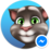 Talking Tom for Messenger Icon