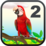 Talking Parrot 2 Icon