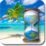 Vacation Countdown Icon