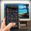 Remote Control for TV Icon
