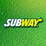 SUBWAY� SUBCARD� UK & Ireland Icon
