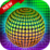 Disco Light Icon