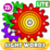 Sight Words Learning Games Icon
