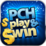 PCH Play & Win Icon
