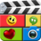 Video Collage Maker Icon