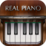 Real Piano Free Icon