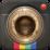 Retro Camera Icon