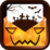 Halloween Party Invitation Icon