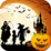 Happy Halloween Cards Icon