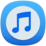 Music Player for Android-Audio Icon
