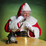 Personalized Call from Santa Icon