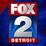 FOX 2 Detroit Icon