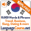 Learn Korean Vocabulary Free Icon