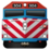 Ride Metra Icon