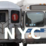 NYC Bus & Subway Live Icon