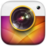 Camera and Photo Filters Icon