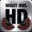 Night Owl HD Icon