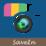 SaveIn Icon