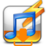Fastest Mp3 Downloader Icon