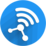 ShareOnWifi: P2P file sharing Icon