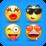 Emoji Keyboard - 800 Emoticons Icon