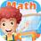 Kids Math (Preschool) Icon
