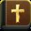 Bible - KJV,NIV and etc Icon