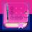 Amazing Secret Diary with Lock Icon
