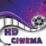 HD Cinema Icon