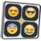 Emoji Keyboard - HD Emoji Icon