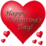 Valentine's Day Greetings HD Icon