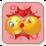 Love Stickers Icon