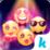 Sexy Emoji for Kika Keyboard Icon