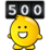 CheckPoints #1 Rewards App Icon