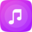 GO Music - songs,equalizer,mp3 Icon