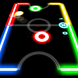 Glow Hockey App Icon