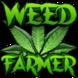 Weed Farmer App Icon