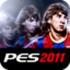 PES 2011 Pro Evolution Soccer App Icon