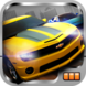 Drag Racing App Icon