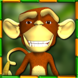 Monkey Money Slots App Icon