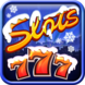 Slot City - Slot Machines App Icon