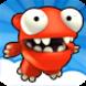 Mega Jump App Icon