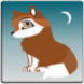 Little Wolf App Icon