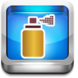 Virtual Spray Can (Free) App Icon