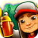 Subway Surfers App Icon