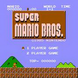 Super Mario Bros 1-3 App Icon