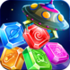 Diamond Space - Jewel Dash App Icon
