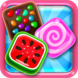 Candy Blitz - Crushing Saga App Icon