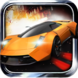 Fast Racing 3D App Icon