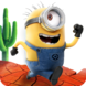 Despicable Me App Icon